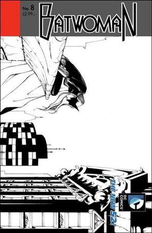 Batwoman 8-B