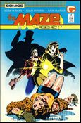 Maze Agency (1988) 4-A