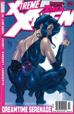X-Treme X-Men (2001) 4-B