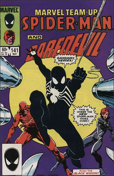 Marvel Team-Up (1972) 141-A by Marvel