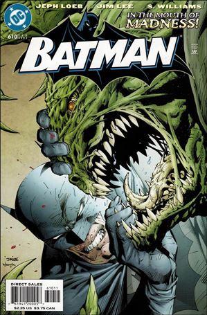 Batman (1940) 610-A