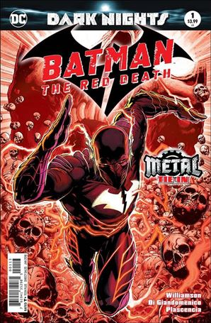 Batman: The Red Death 1-C