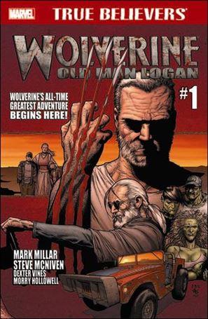 Wolverine (2003)  66-K
