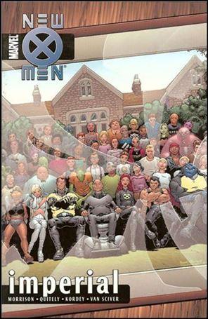 New X-Men 2-A
