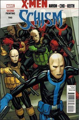 X-Men: Schism 2-C