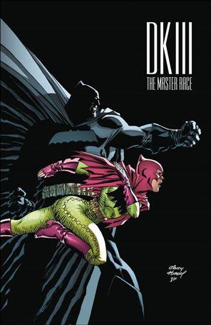 Dark Knight III: The Master Race 6-A