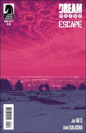 Dream Thief: Escape 4-A
