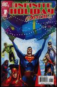 DCU Infinite Holiday Special 1-A