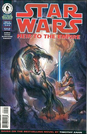 Star Wars: Heir to the Empire 5-A