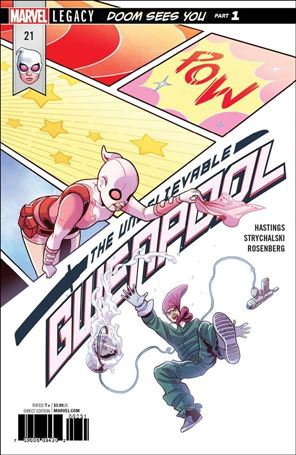 Unbelievable Gwenpool 21-A