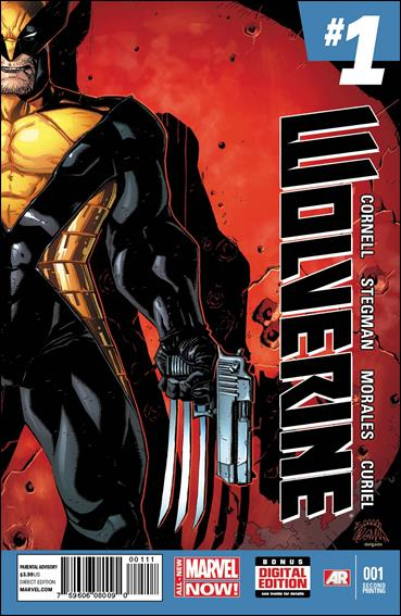Wolverine (2014) 1-I by Marvel