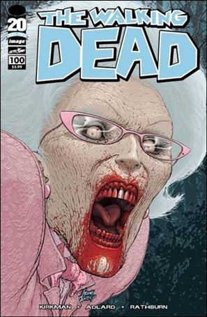 Walking Dead (2003) 100-C