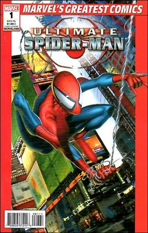 Ultimate Spider-Man (2000) 1-N