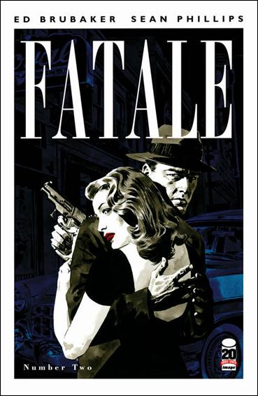 Fatale (2012) 2-A by Image