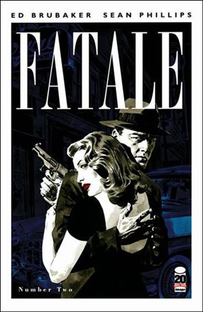 Fatale (2012) 2-A