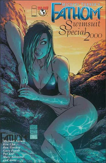 Fathom Swimsuit Special 2000-A by Image