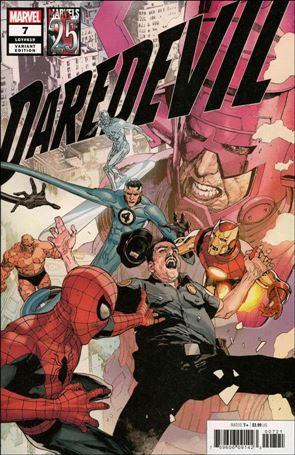 Daredevil (2019) 7-B