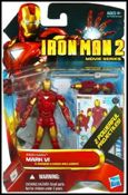 Iron Man 2 Iron Man - Mark VI (Movie Series)
