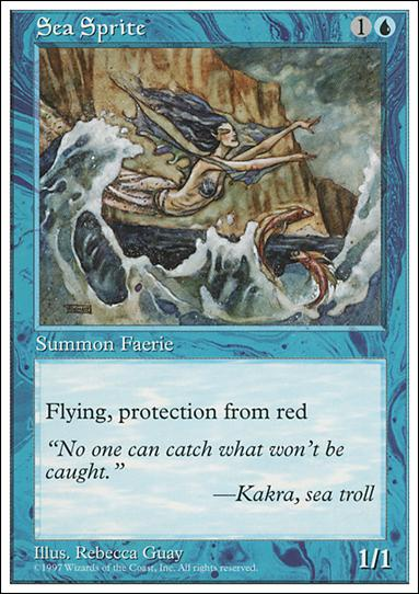 Magic the Gathering: 5th Edition (Base Set)120-A by Wizards of the Coast