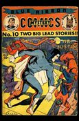 Blue Ribbon Comics (1939) 10-A