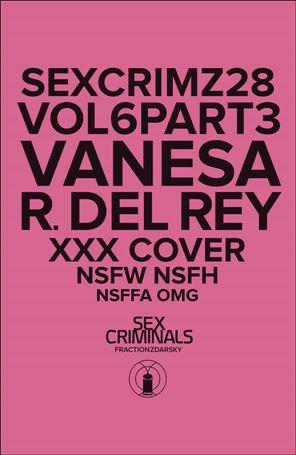 Sex Criminals 28-B