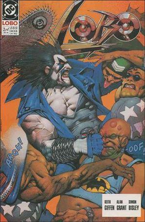 Lobo (1990) 2-A