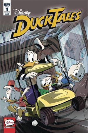 Ducktales (2017) 1-B