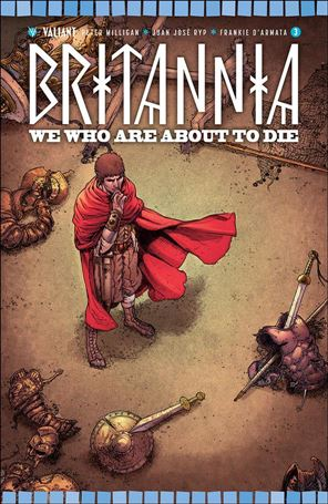 Britannia: We Who Are About to Die 3-B