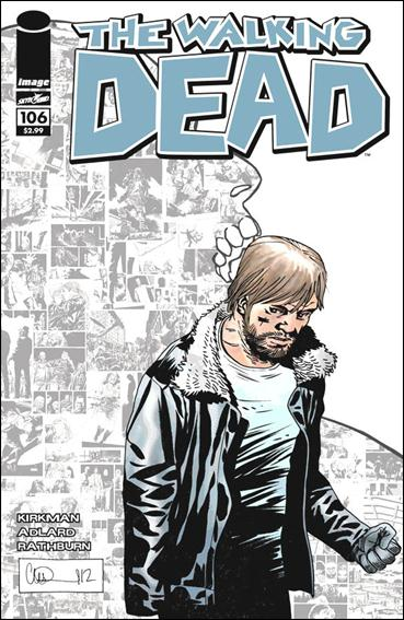 Walking Dead (2003) 106-A by Skybound Entertainment