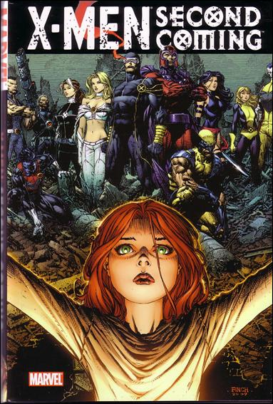 X-Men: Second Coming 1-A by Marvel