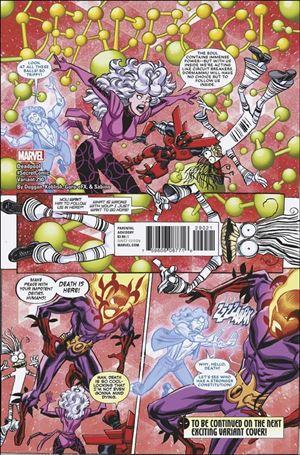Despicable Deadpool 290-C