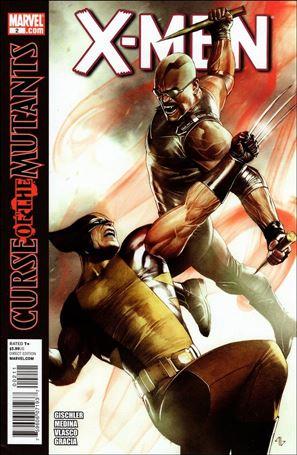 X-Men (2010) 2-A