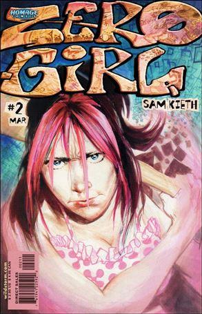 Zero Girl 2-A