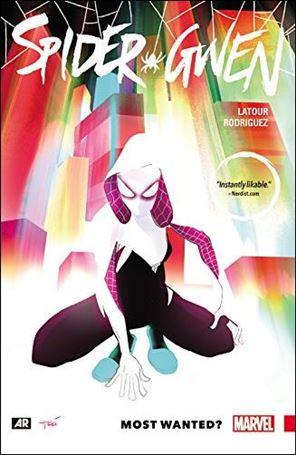 Spider-Gwen 0-A