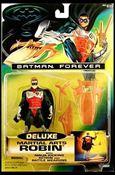 Batman Forever (Deluxe) Martial Arts Robin