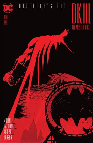 Dark Knight III: The Master Race 1-T