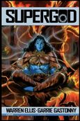 Warren Ellis' Supergod 2-A