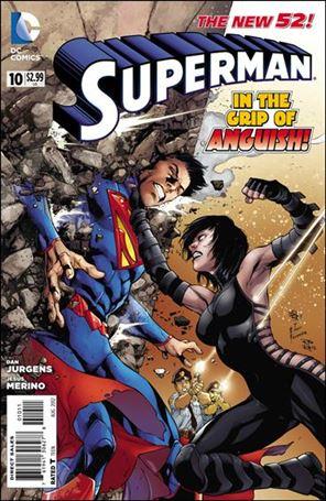 Superman (2011) 10-A