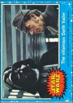 Star Wars: Series 1 (Base Set) 7-A by Topps
