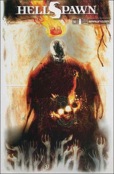 Hellspawn 14-A by Image