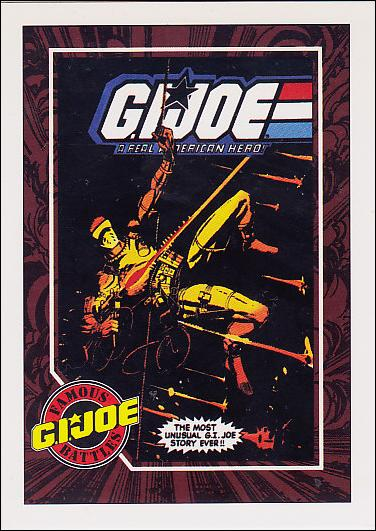 G.I. Joe (Base Set) 163-A by Impel
