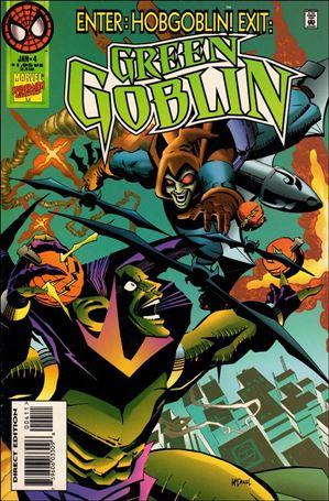 Green Goblin 4-A