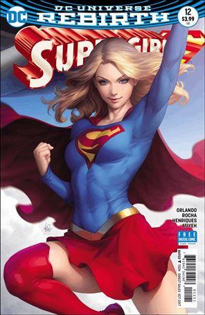 Supergirl (2016) 12-B
