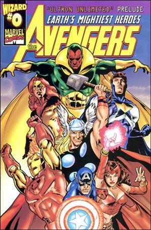 Avengers (1998) 0-A