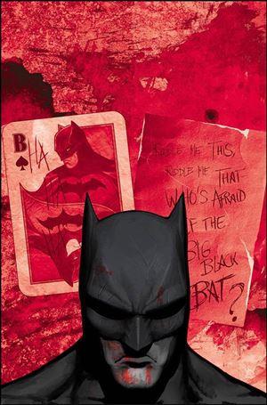 Batman (2016) 25-C