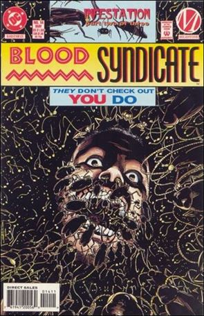 Blood Syndicate 14-A