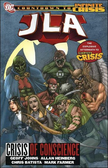 JLA 18-A by DC