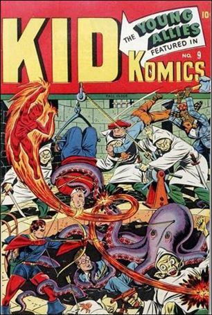 Kid Komics 9-A