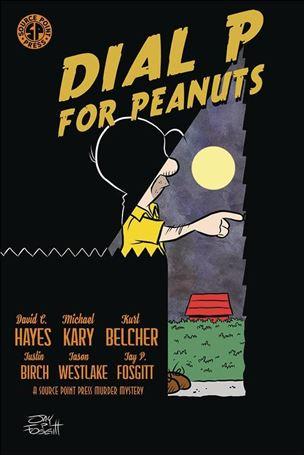 Dial P For Peanuts nn-A