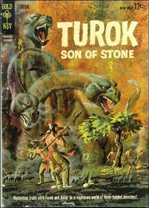 Turok, Son of Stone (1956) 31-A